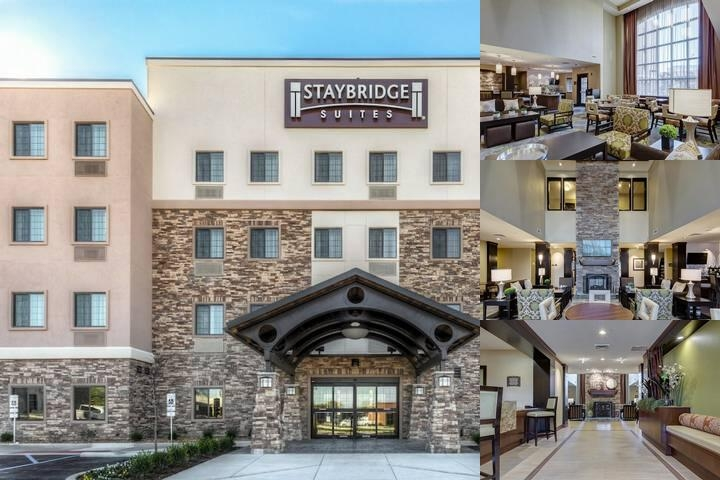 Staybridge Suites St. Louis Westport photo collage