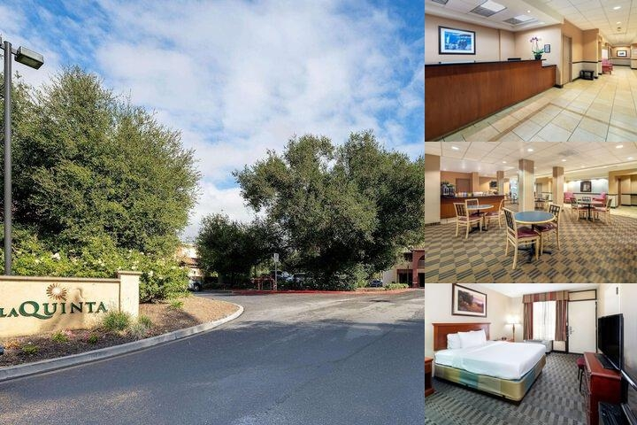 La Quinta Inn & Suites Thousand Oaks photo collage