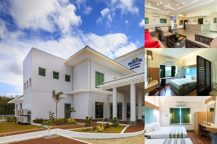 Microtel Inn & Suites by Wyndham South Forbes Near photo collage