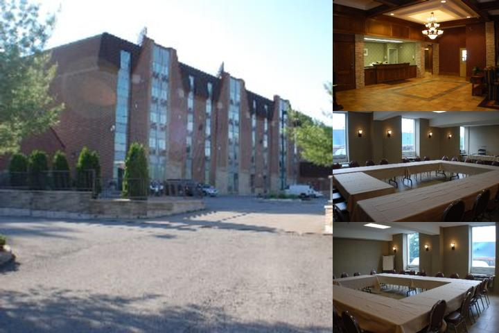 Comfort Inn Lundy's Lane Niagara Falls photo collage