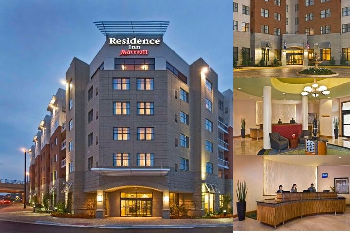 Residence Inn Springfield Old Keene Mill photo collage