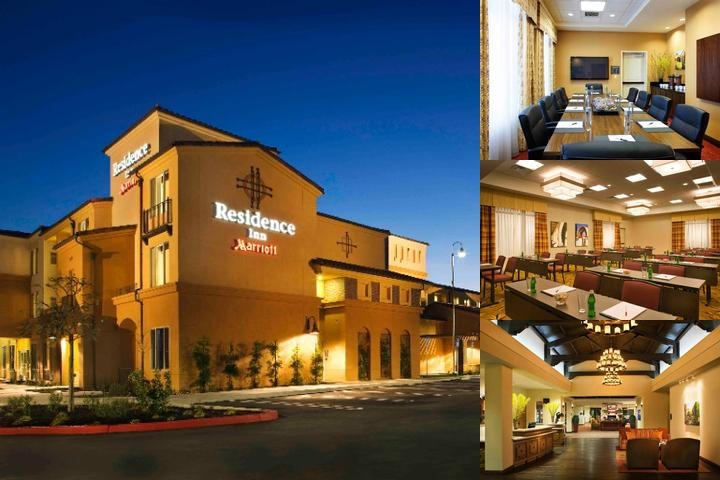 Residence Inn Dana Point San Juan Capistrano photo collage