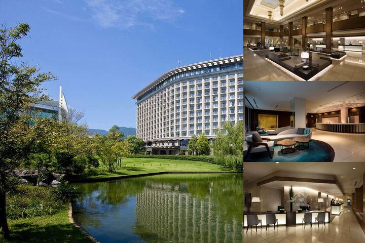 Hilton Odawara Resort & Spa photo collage