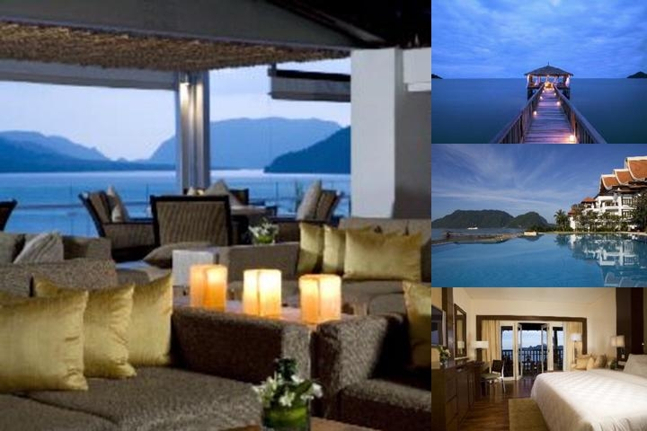 The Westin Langkawi Resort & Spa photo collage