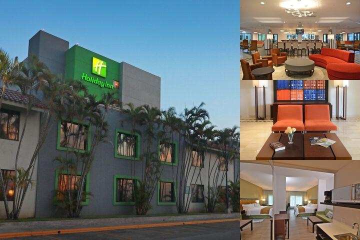 Holiday Inn Tampico Altamira photo collage