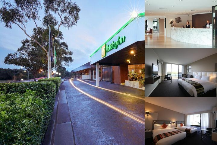 Holiday Inn Warwick Farm photo collage