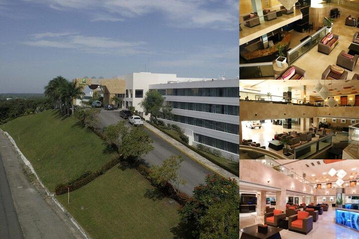 Hilton Villahermosa & Conference Center photo collage