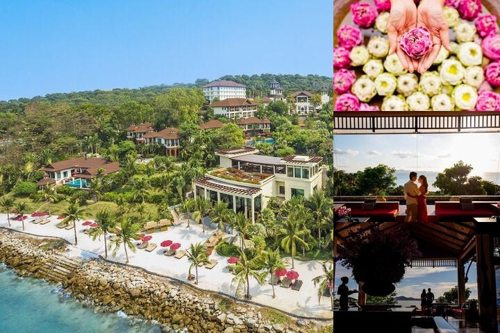 Intercontinental Pattaya Resort photo collage