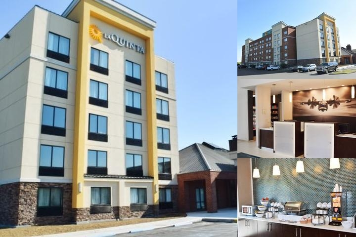 La Quinta Inn & Suites Philadelphia Airport photo collage