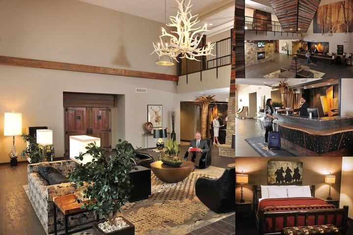 Stoney Creek Hotel & Conference Center photo collage