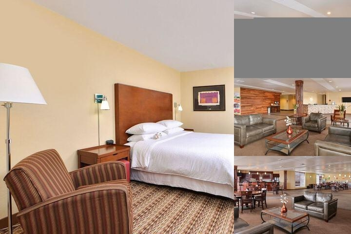 Quality Inn Oklahoma City Airport photo collage