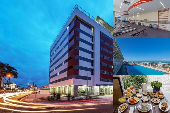 Best Western Hotel Caicara photo collage