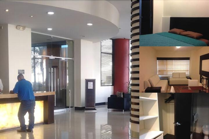 Guayaquil Airport Suites Mall Del Sol photo collage