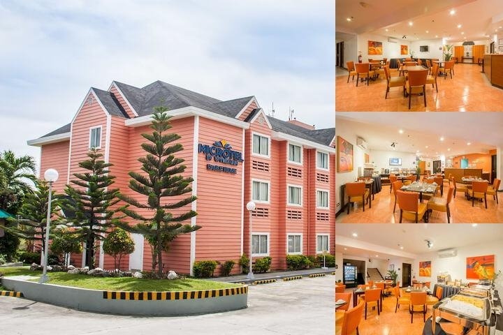 Microtel by Wyndham Eagle Ridge Cavite photo collage
