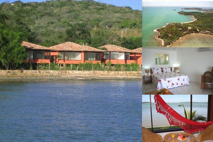 Rio Beach Hotel Ltda / Barracuda Resort photo collage