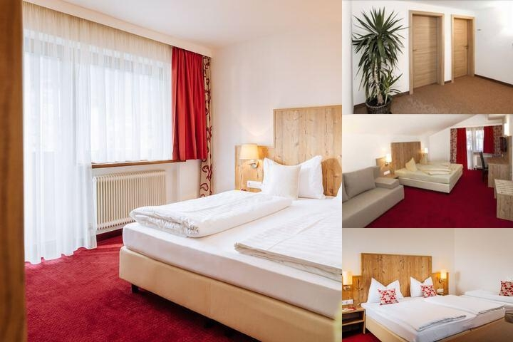 Hotel Koegele photo collage