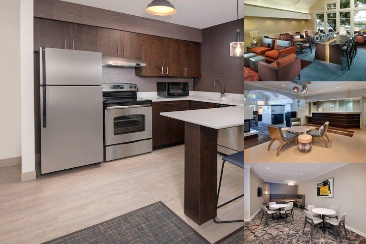 Residence Inn Atlanta Alpharetta / North Point Mal photo collage