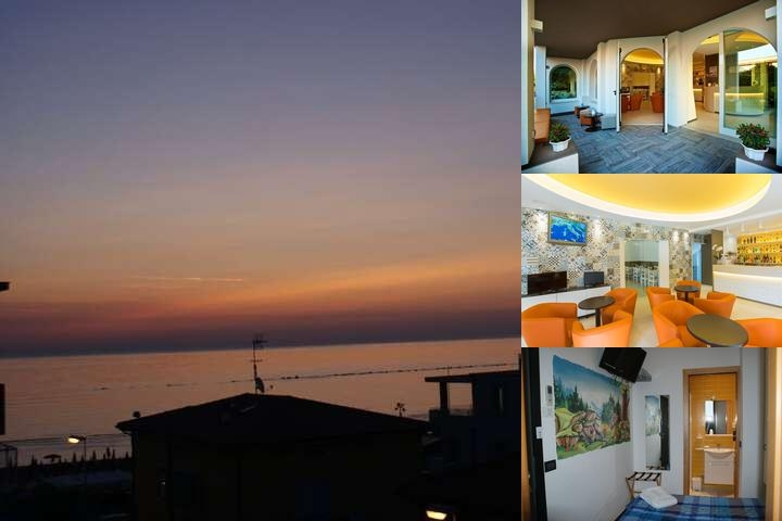 Albergo Biancaneve photo collage