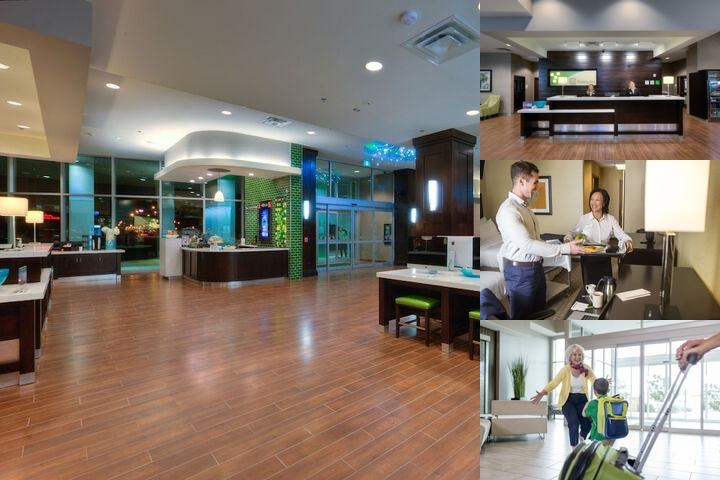 Holiday Inn Hotel & Suites Saskatoon Downtown photo collage