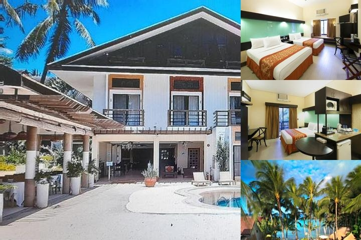Microtel Inn & Suites by Wyndham Boracay photo collage