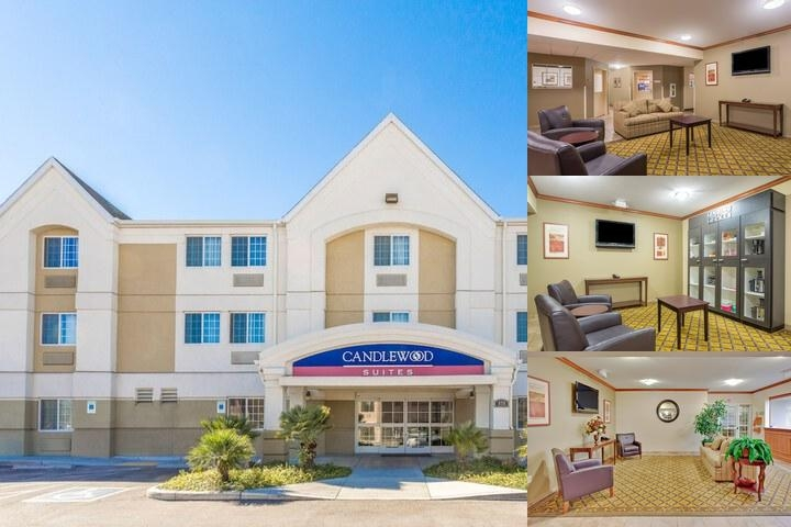 Candlewood Suites Nogales photo collage