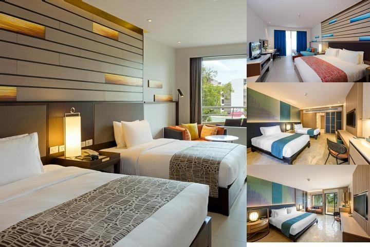 Holiday Inn Resort Phuket photo collage