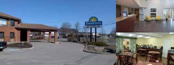 Days Inn Miramichi Nb photo collage
