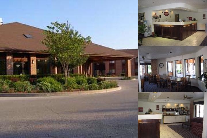 Country Hearth Inn & Suites Fulton photo collage
