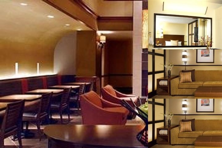 Hyatt Place Tulsa / Southern Hills photo collage