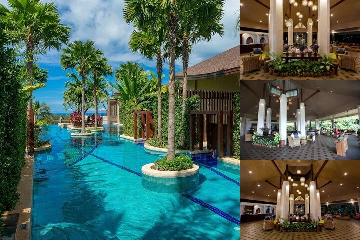 Mandarava Resort & Villa photo collage