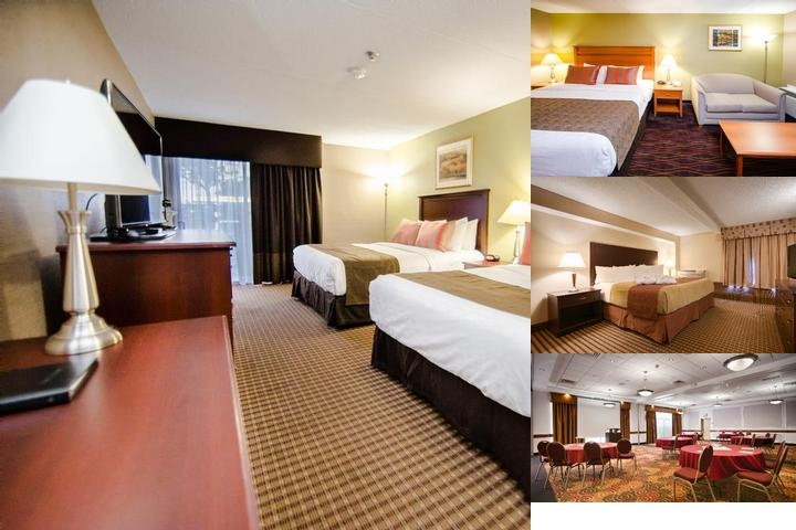 Best Western Barons Hotel & Conference Centre photo collage
