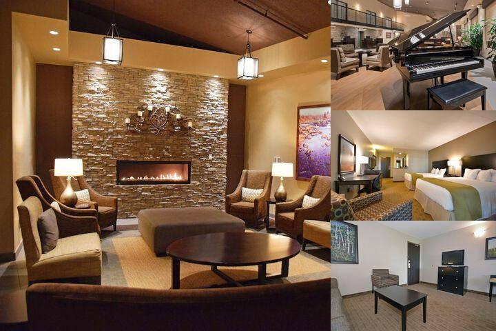 Best Western Pembroke Inn & Conference Centre photo collage