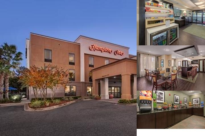Hampton Inn Niceville Eglin Afb photo collage
