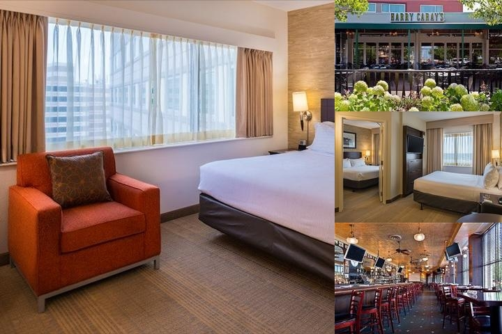 Holiday Inn & Suites Chicago O'hare Rosemont photo collage