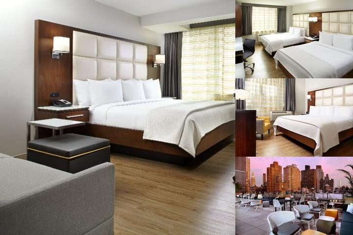 Cambria Hotels Suites Nyc Chelsea Photo Collage