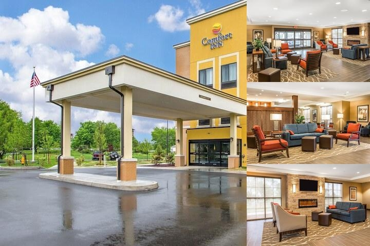 Comfort Inn Pa Turnpike I 81 photo collage