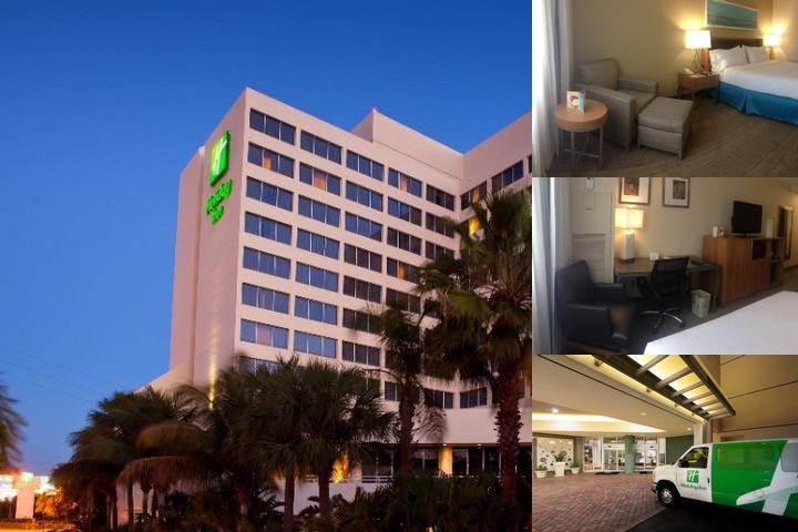 Holiday Inn Palm Beach Airport & Conference Center photo collage