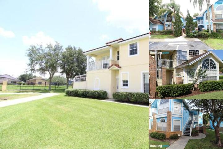 Dreams Vacation Rentals photo collage