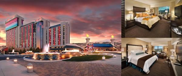 Atlantis Casino Resort Spa photo collage