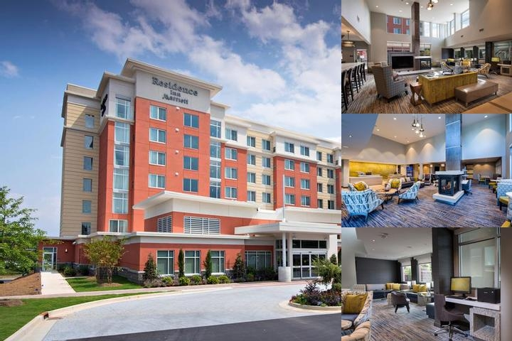 Residence Inn Atlanta Perimeter Center Dunwoody photo collage
