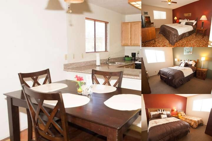 Sunnyvale Garden Suites photo collage