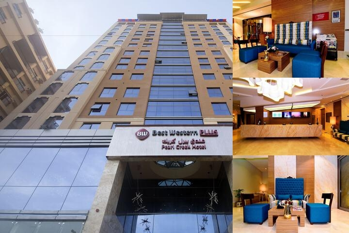 Best Western Plus Pearl Creek photo collage