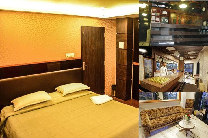 Hotel Metro Palace Pvt. Ltd. photo collage