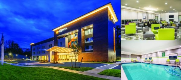 La Quinta Inn & Suites Clifton Park by Wyndham photo collage