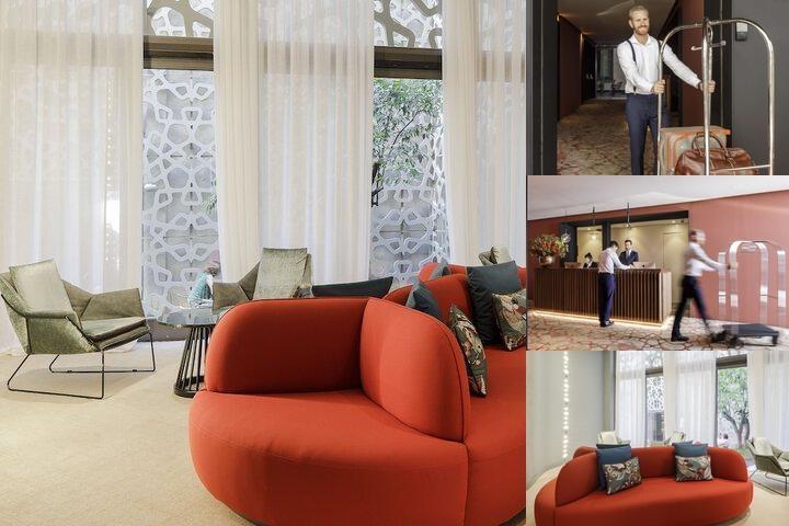 Eme Catedral Hotel Sevilla C Alemanes 27 41004