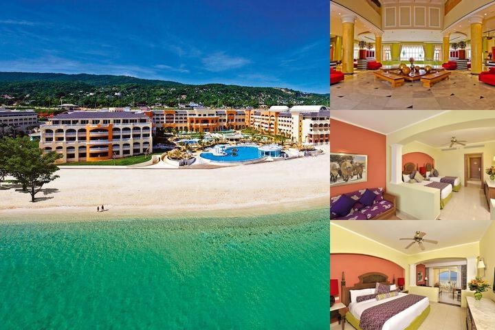 Iberostar Rose Hall Suites All Inclusive photo collage