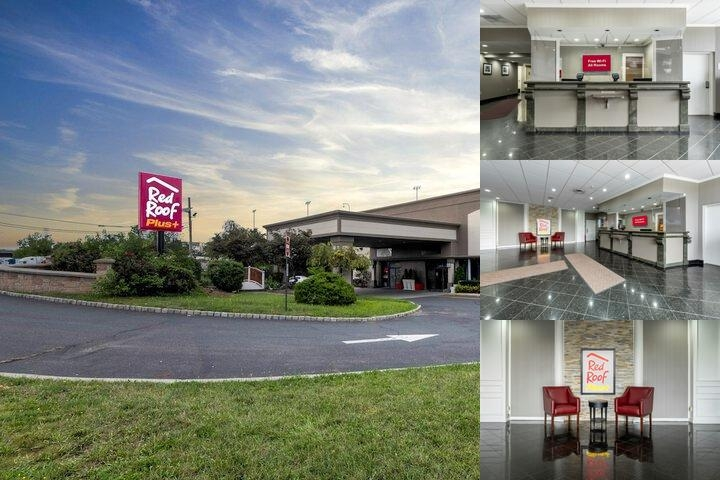 Holiday Inn of Carteret / Rahway photo collage