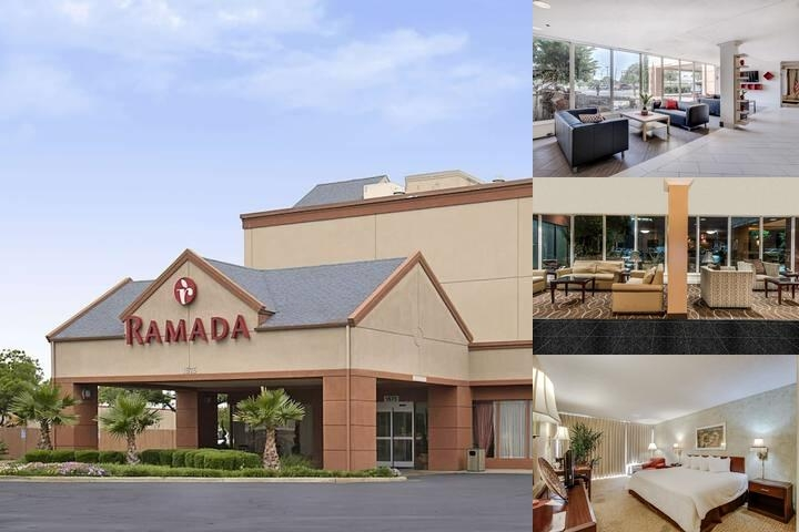Ramada Dallas Love Field photo collage