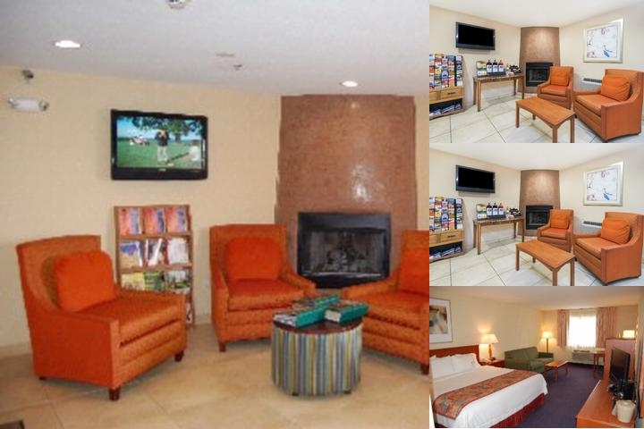 Baymont by Wyndham Santa Fe photo collage