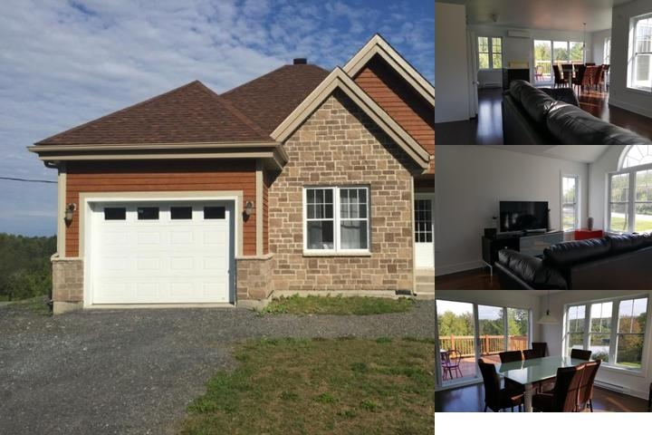 Villas West Brome photo collage
